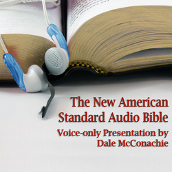 The New American Standard Bible Audio Download