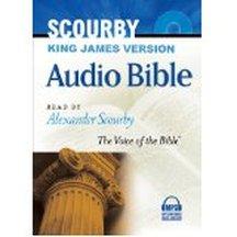 King James Bible Audio | KJV Audio Bible Download
