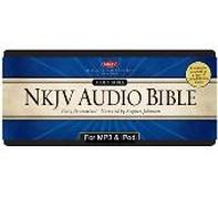 complete audio bible download